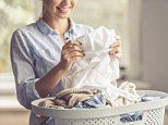 Washing up reduces women's risk of early death by 12%