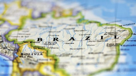 Brazil starting to ease lockdown restrictions, even as total coronavirus deaths surpass Spain's