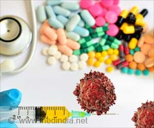 New Effective Way to Deliver Anti-Cancer Drugs
