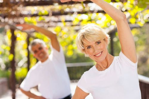 Is Fitness During Middle-Age a Good Predictor of Longevity?