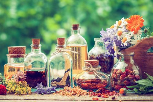 Essential oils offer a natural, side effect-free way to address anxiety