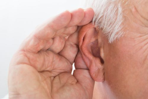 ChromaDex's Tru Niagen slows hearing loss in mouse study