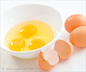 Novel Way can Boost Vitamin D Content of Egg to Counter the Deficiency
