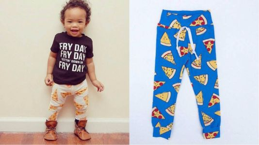Domino's Launches Baby Registry Because Finally, Someone Gets It