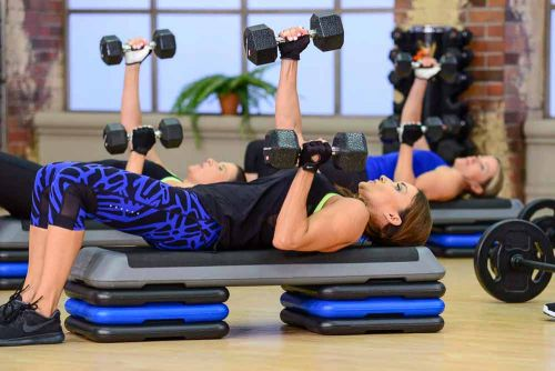 6 Ways to Burn More Calories When You Weight Train