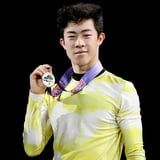 Nathan Chen Just Won His 4th National Title, Joining the Ranks of Figure Skating Legends