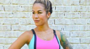 Podcast Ep 74: Instagram Fitness Star Sia Cooper