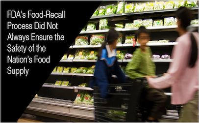 FDA chasing after voluntary recalls, but doesn't often take mandatory route