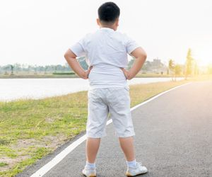 Childhood Obesity Increases Risk of Hip Diseases
