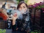 Are e-cigarettes toxic? Citrus flavours may cause cancer, study finds