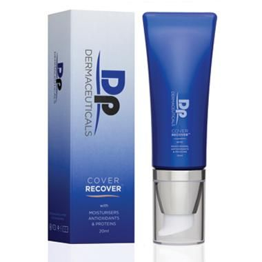 Skin Care: Conceal and Heal