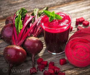 Beetroot: The New Alzheimer's Superfood