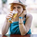 Experts Say There's a Very Real Connection Between Drinking and Anxiety