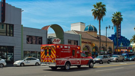 Op-Ed: Los Angeles EMS Is Making the Right Call