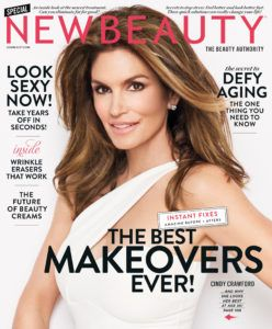 Dr. Schlechter's New Features in NewBeauty