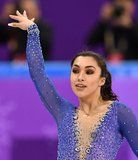 20 Photos of Olympic Figure Skaters That Could Also Be You at the Club