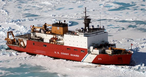 Coronavirus leaves 100 scientists STRANDED in the Arctic; closed borders prevent relief from coming in