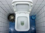 'Invisible' poo blood makes you 58% more likely to suffer an early death