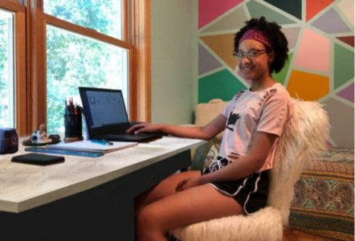 This Inspiring 11-Year-Old Improved Diversity And Inclusion In Her School District