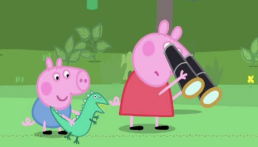 Peppa Pig Is Causing Kids To Develop Adorable British Accents