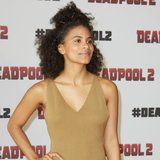 "How Zazie Beetz Transformed Into an ""Ass Kicker"" For Her Role in Deadpool 2"