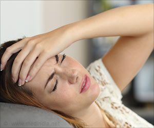 Migraine May Increase Ear Disorders