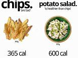 Fitness Chef Graeme Tomlinson debunks healthy clean eating food myths with Instagram graphics