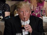 Why it's so bad to drink 12 Diet Cokes a day like Trump