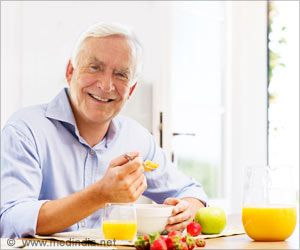 Healthy Diet may Lower the Risk of Hearing Loss