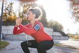 If You've Never Done HIIT, Try This Trainer's 15-Minute Do-Anywhere Bodyweight Routine