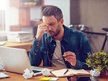 Being stressed at work increases the risk of Parkinson's disease - but only in men