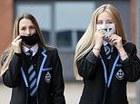 Why teenage pupils should wear masks in class