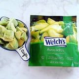 Welch's Sells Ripe, Precut Avocados So We Don't Have to Worry About Slicing Our Hands Open