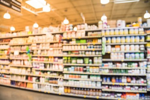 How the changing retail landscape is changing sports nutrition product development