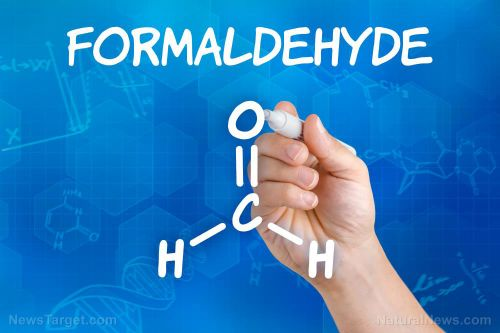 Research confirms link between exposure to formaldehyde and risk of dementia, depression and diabetes