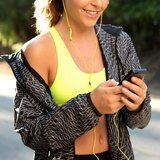 This Jam-Packed Playlist Is Perfect For Your Summer Workouts