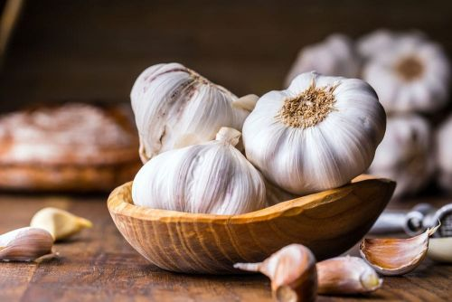 5 Reasons Garlic is Healthy for Your Heart