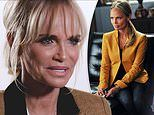 Broadway legend Kristin Chenoweth discusses struggle to reveal she was living with chronic pain