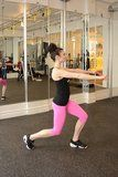 No Squats Required in This 7-Minute Ballet Booty Blast Workout