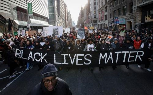 Delingpole: One law for Black Lives Matter, another for the rest