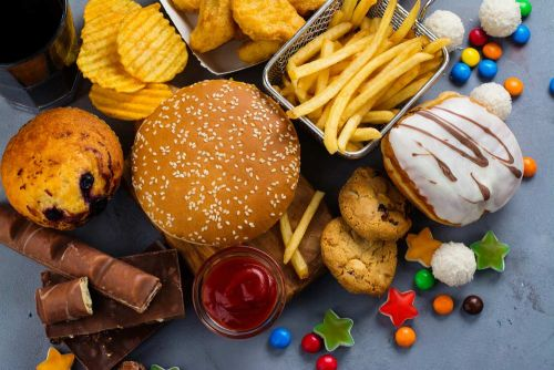 Three Types of Foods We Crave and Why