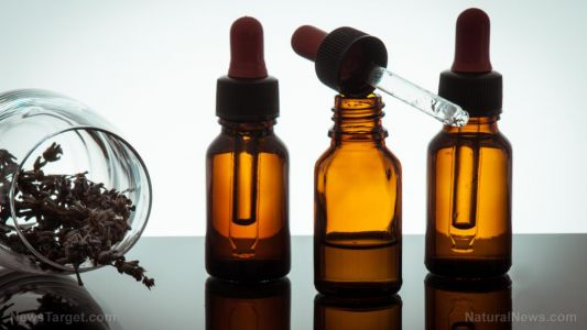 Young Living, essential oil giant, fined for sourcing oils illegally