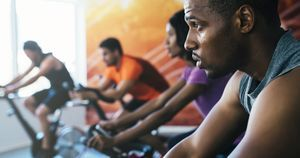 Physical activity crucial for lowering CV risk, maintaining weight loss