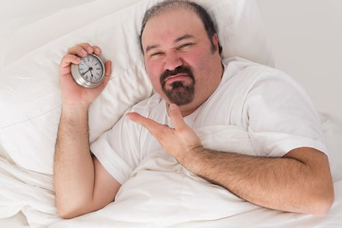 The Connection Between Weight and Sleep Apnea