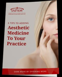 6 Tips for Aesthetic Practices - ebook