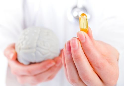 Omega-3 may improve brain health in people with heart disease: Study