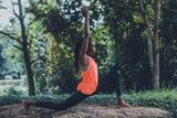 Chile, Take a Well-Deserved Break With These 11 Black Yoga Instructors