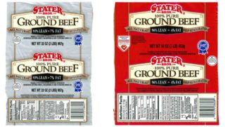 CDC reports another victim in Salmonella outbreak traced to ground beef