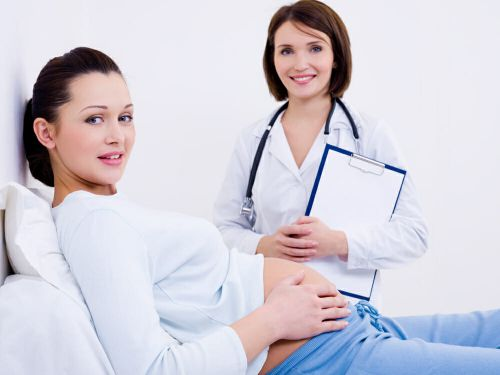 Pregnant and Tired? Pregnancy Anemia