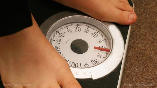 You are NOT born to be fat: Correct eating habits, not genetics, dictate how much you weigh